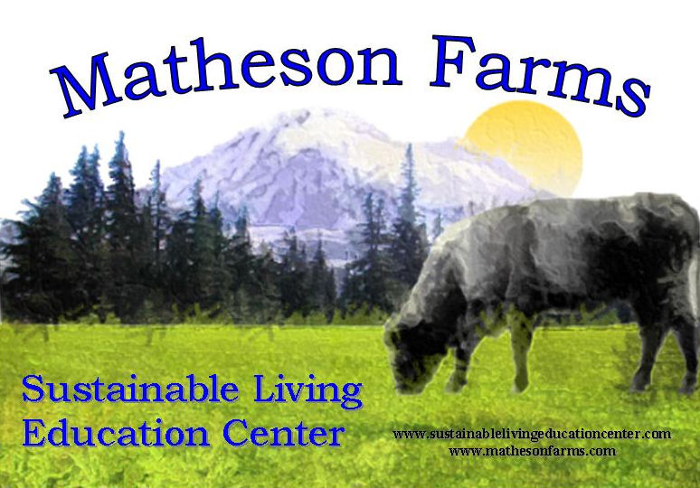 Matheson Farms Sustainable Living Education Center